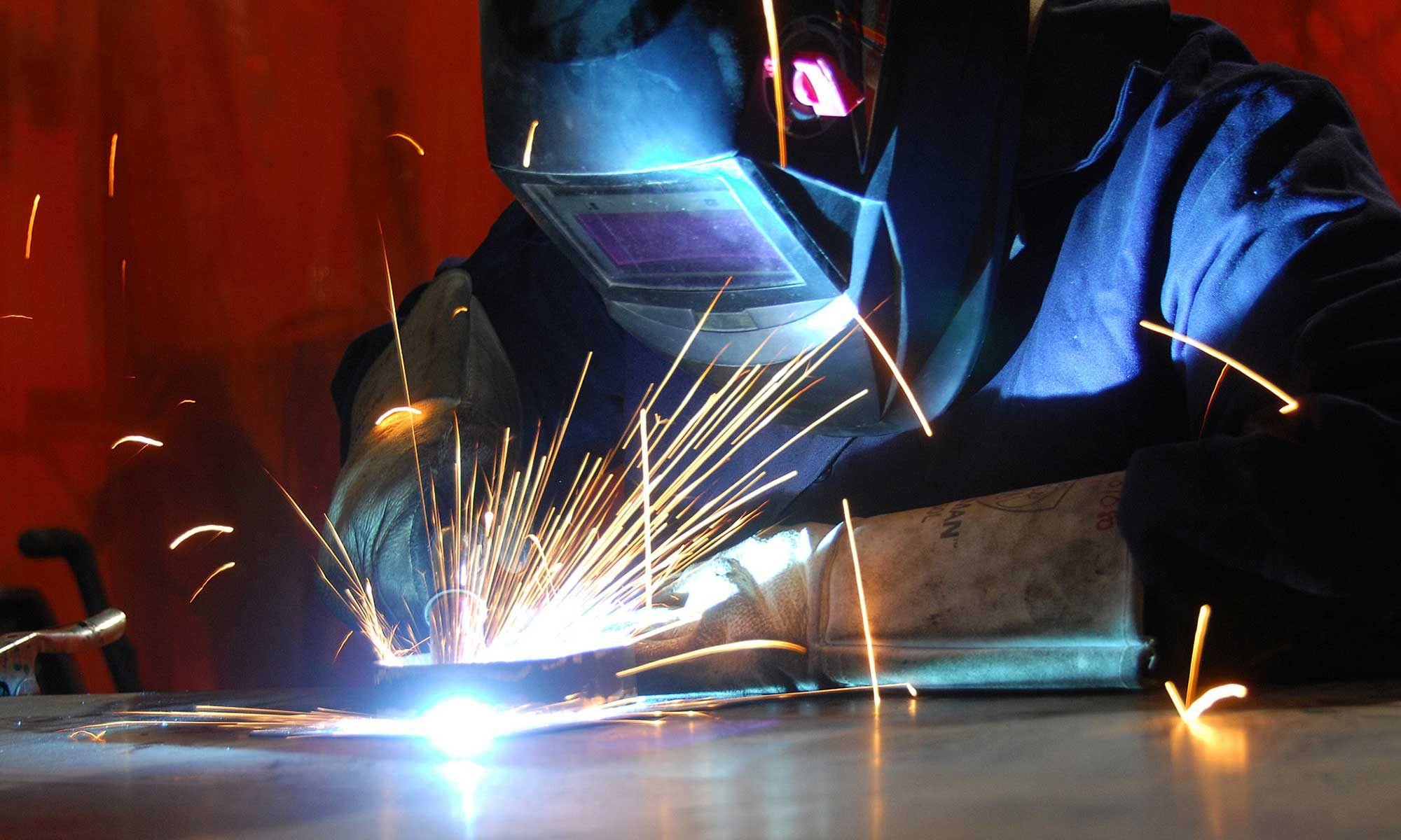 A & B Metal Fabrication